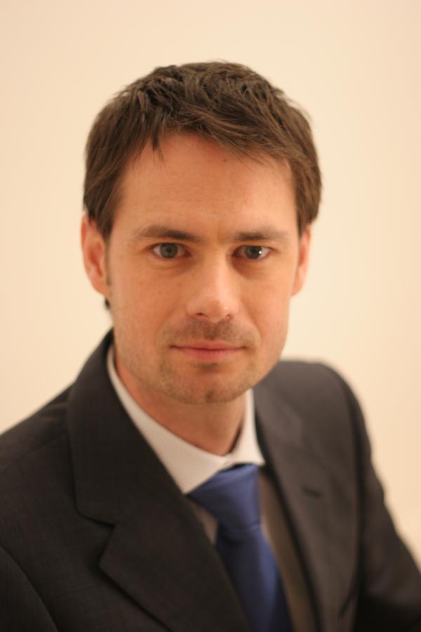 Dr. Matthias de Monte, Seminarleiter für die Betriebsfestigkeit von Kunststoffen