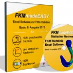 ein kostenloses FKM Richtlnie Excel Tool