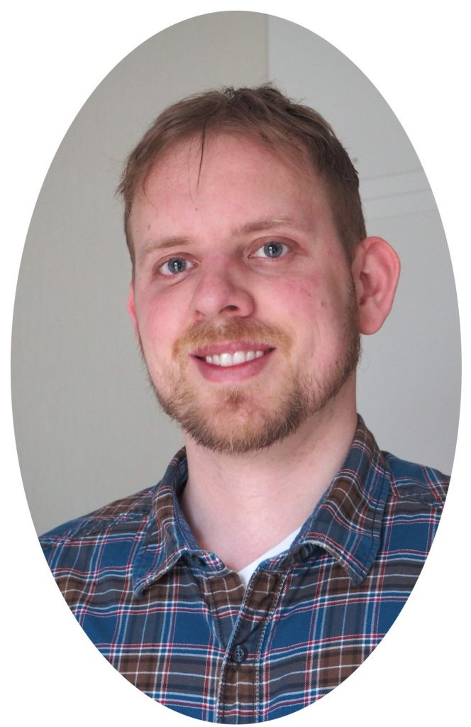 Florian Mailänder Betriebsfestigkeit FEM
