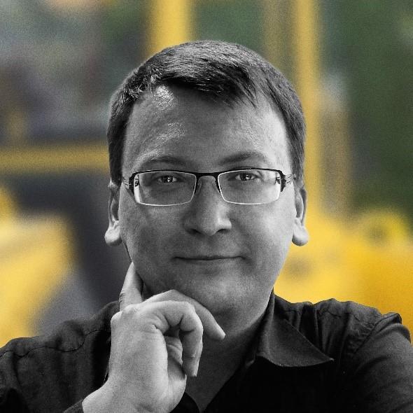 Seminarleiter Schadensvorbeugend konstruieren Sergej Karch
