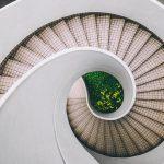 Auswertung der Dauerfestigkeit nach dem Treppenstufenverfahren