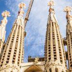 Das Paretoprinzip erklärt am Beispiel der Sagrada Familia