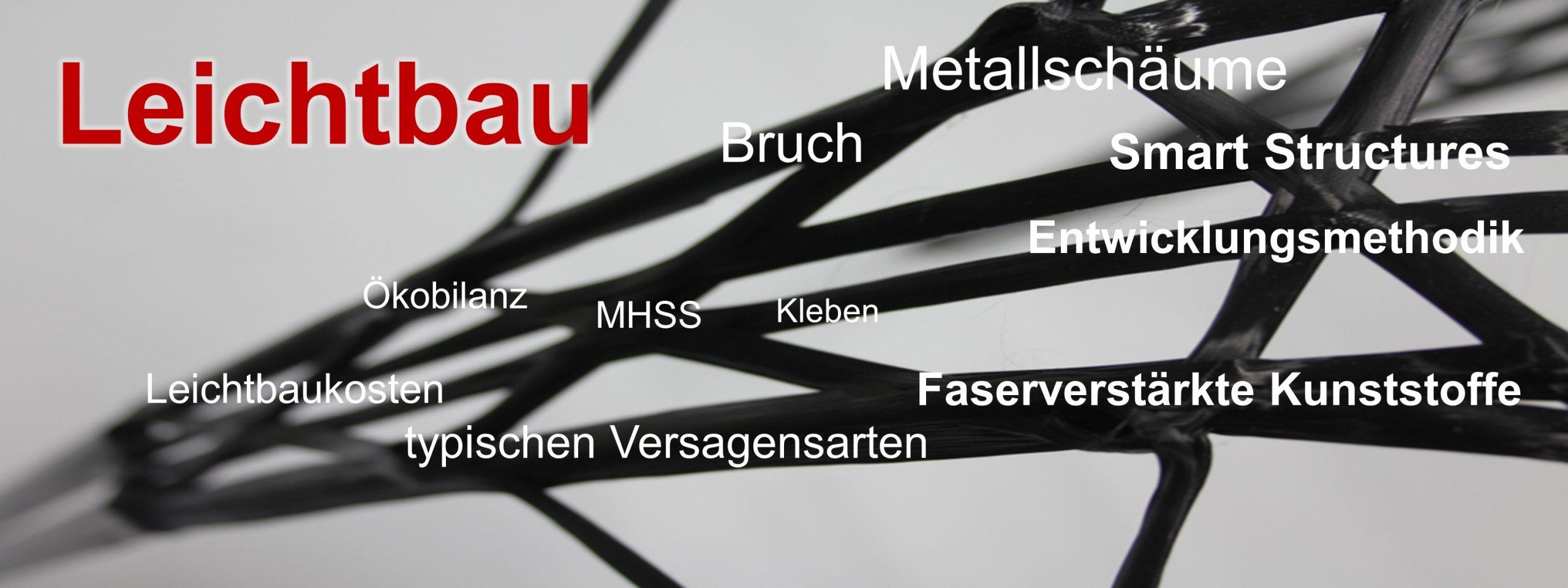 Seminar Leichtbau Einbock Akademie
