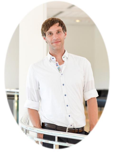 Seminarleiter Betriebsfestigkeit FEM Stefan Einbock