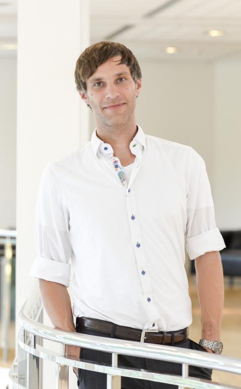 Stefan Einbock - Gründer von Einbock Akadmie - Seminare für Ingenieure, Schulung Betriebsfestigkeit, Zuverlässigkeit, Statistik und effiziente Erprobung